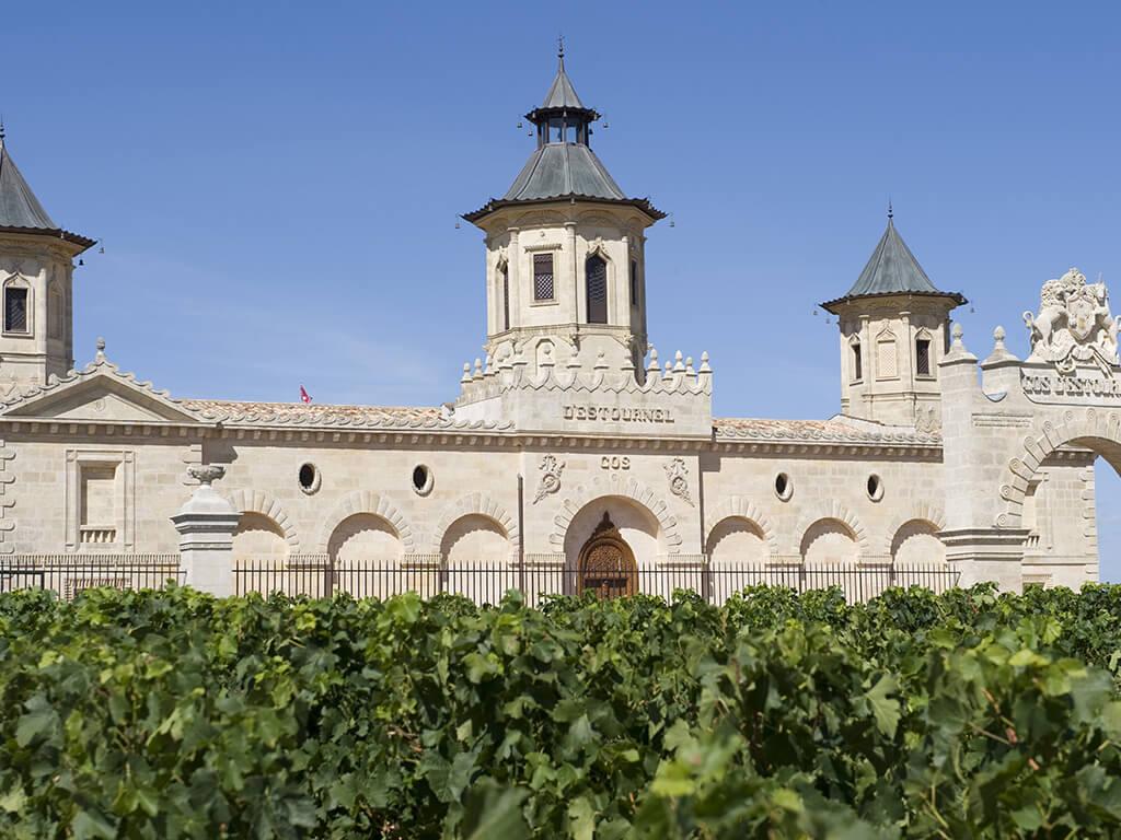 Château Cos-d'Estournel